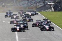 GP3: Hungaroring: ART GP en Trident domineren