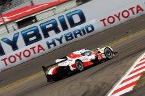 """Pascal Vasselon: """"Motorprobleem was hetzelfde als in Le Mans"""""""