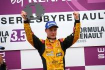Jenson Button vol lof over prestaties Stoffel Vandoorne