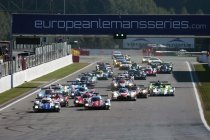 4H Estoril: Frédéric Vervisch aan de slag bij Eurasia Motorsport