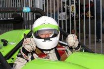 Assen: Filip Declercq kampioen bij de Superlights