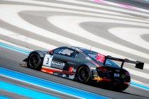 Paul Ricard: Heel wat frustratie bij het Belgian Audi Club Team WRT
