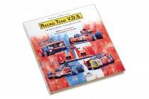 Prachtig boek over geschiedenis Racing Team VDS voorgesteld (+ Foto's)