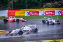 FR NEC: Spa: Defourny tweede van een race die niet gereden werd