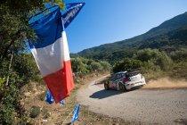 Ogier diept voorsprong uit in Corsica
