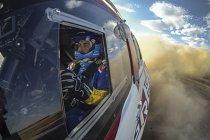 Dakar: Alonso zet deur op kier voor Dakar-debuut
