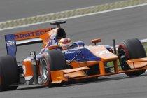 GP2: Spa: Robin Frijns keert terug
