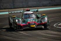 4H Abu Dhabi: JOTA wint de Race 3 van de Asian Le Mans Series