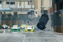 FIA GT World Cup: Vanthoor wint ondanks crash (+ Video)