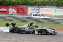 24H Zolder: Krafft Racing op weg naar de zege (+ Video)