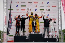 Belgium Racing loopt uit in tussenstand dankzij nieuwe zege
