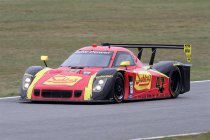24H Daytona: Roar before the 24: Nieuwkomer Team Sahlen snelste op dag 2