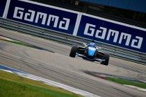 Zolder volgende stop voor Formule Renault 1.6 NEC Junior