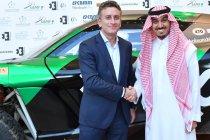 Extreme E vindt zijn derde locatie in Saoedi-Arabië