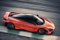 McLaren onthult met 765LT derde Longtail model