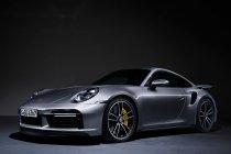 Porsche onthult nieuw 992-topmodel: Porsche 911 Turbo S