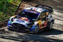 WRC: M-Sport stuurt Fourmaux naar Portugal