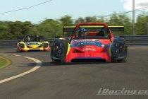 Virtual 24H Zolder: Wie worden de allereerste Virtual Belcar-kampioenen?