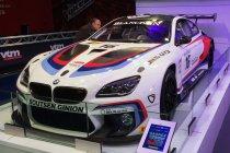 Boutsen Ginion lonkt naar Blancpain Sprint Series