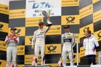 Nürburgring: Maxime Martin zegeviert!