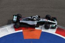 Verenigde Staten: Hamilton op pole - Raikkonen naast hem
