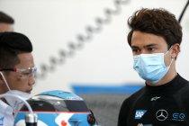 De Vries vervoegt Vandoorne als reservepiloot bij Mercedes F1