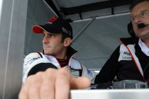 Romain Dumas met Muscle Milk Pickett Racing naar Sebring en Petit Le Mans