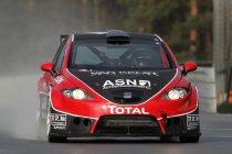 FIA GT Series: Vier deelnemers in SEAT Trophy
