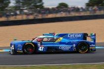 Zowel Villorba Corse LMP2 als Porsche #94 zijn gerepareerd
