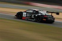 Zolder: WRT Audi #12 snelste in door regen verstoorde vrije sessie 2