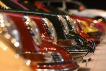 70 jaar Porsche: Van platte kever tot legomodel
