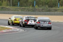 24H Zolder: Sterk startveld voor beide Belcar Skylimit Sprint Cup divisies