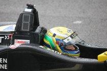 Japan: Kimiya Sato reservepiloot bij Sauber