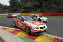 24H Spa: Eerst BMW daarna Chevrolet