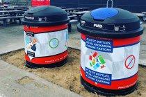 Circuit Zolder investeert in milieubewust afvalbeleid