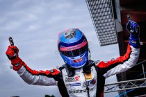 FR 2.0 NEC: Spa: Pole en zege voor Max Defourny in race 1
