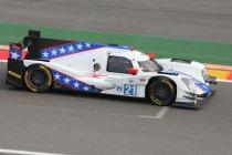4H Spa: Lapierre opnieuw snelste in VT2 - WRT Ligier crasht
