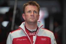Allan McNish zet punt achter LMP1 carrière bij Audi