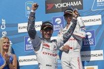 Marrakech: José Maria Lopez verzilvert pole, Citroën monopoliseert top vijf