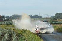 WRC: PJM Cracco naar Arctic Rally én Frans onverhard