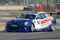 Hamofa haalt BMW M3 V8 GTR weer van stal