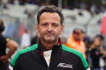 Nico Verdonck en Louis Machiels voor België naar FIA Motorsport Games!