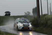 Geko Ypres Rally: Winst voor Van der Marel - Geusens blijft leider