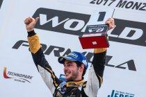 F V8 3.5: Monza: René Binder wint beide races