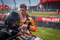 Gianmarco Ercoli verhuist naar CAAL Racing