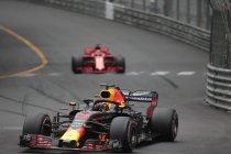 Canada: Minstens tien plaatsen achteruit voor Daniel Ricciardo