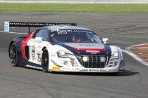 Newsflash: 24H Spa: Nieuwe Safety Car procedure na sortie van ISR Audi