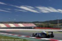 Renault - Oreca en Signature keren terug naar de Formule 3