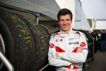 Glenn Van Parijs naar Duits GT4 Kampioenschap