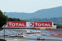 Le Castellet 120: Cool Racing bestraft na race
